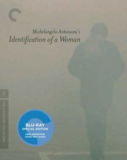 Identification of a Woman (Blu-ray, Criterion