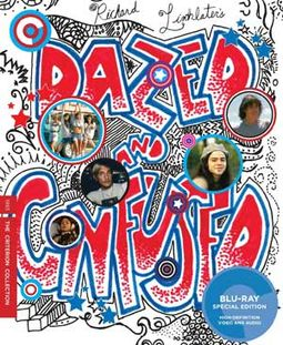 Dazed and Confused (Blu-ray, Criterion Collection)