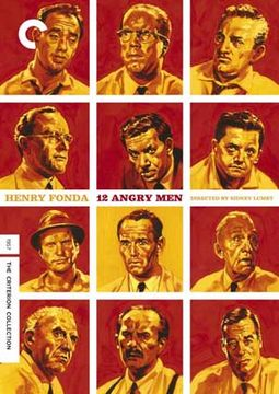 12 Angry Men (Criterion Collection)