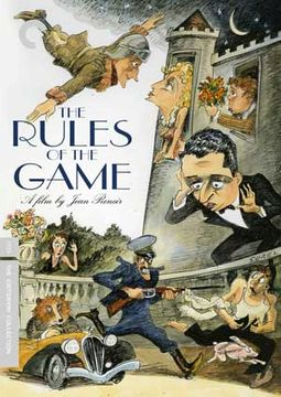 The Rules of the Game (Criterion Collection)