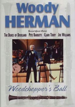 Woodchipper's Ball [Rare & Out-of-Print]