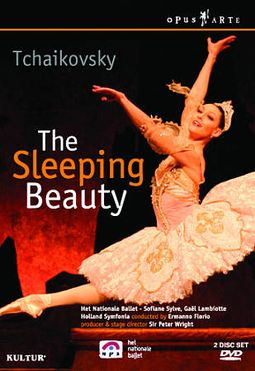 Tchaikovsky - The Sleeping Beauty (Opus Arte)