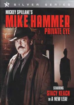 Mike Hammer: Private Eye - New Leaf