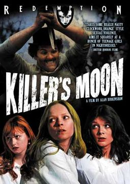 Killer's Moon (Widescreen)