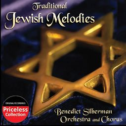 Traditional Jewish Melodies