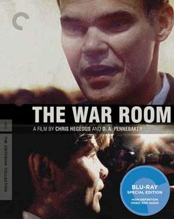 The War Room (Blu-ray)