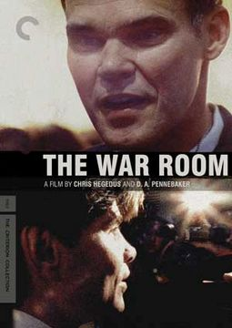 The War Room (2-DVD)