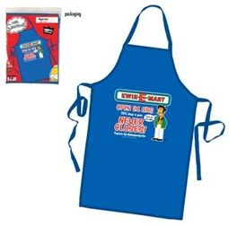 The Simpsons - Kwik-E Mart Apron