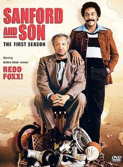 Sanford and Son - 1st Season (2-DVD)