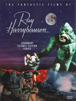 Ray Harryhausen - The Fantastic Films of Ray
