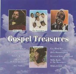 Gospel Treasures