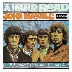 A Hard Road (2-CD)