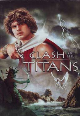 Clash of the Titans (Widescreen)