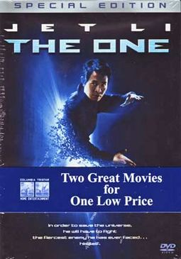 Jet Li Double Feature - One (Special Edition) /