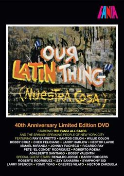 Fania All-Stars: Our Latin Thing / Nuestra Cosa
