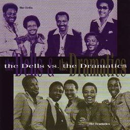 The Dells Vs. the Dramatics