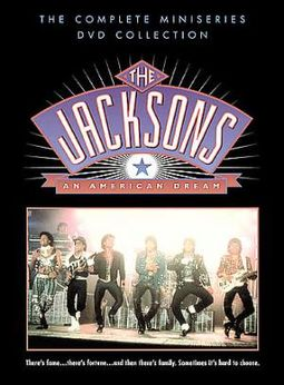 Jacksons: An American Dream (2-DVD)