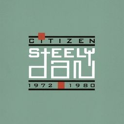 Citizen Steely Dan 1972-1920 (4-CD)
