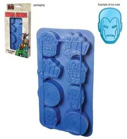Marvel Comics - Marvel Heroes Ice Cube Tray