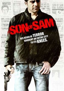 Son of Sam (Widescreen)