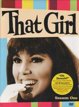 That Girl - Season 1 (5-DVD)