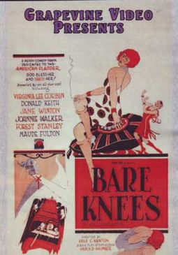 Bare Knees (Silent)