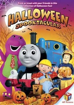Hit Favorites - Halloween Spooktacular