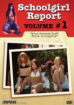 Schoolgirl Report, Volume 1: What Parents Don't