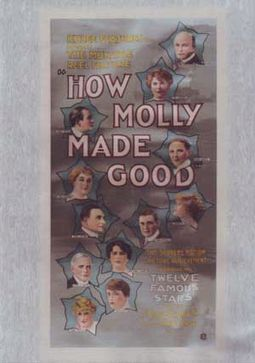 How Molly Made Good (Silent)