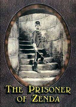 The Prisoner of Zenda (Silent)