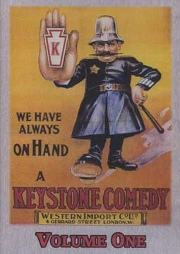Keystone Comedies - Volume 1 (A Bird's A Bird /