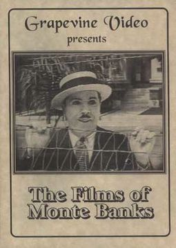 Monte Banks - The Films of Monte Banks, 1923-1924