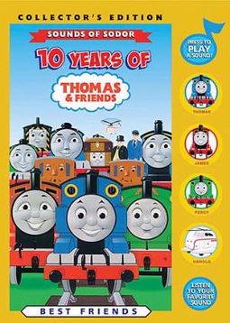 10 Years With Thomas