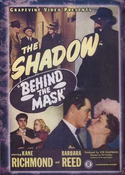 The Shadow - Behind the Mask