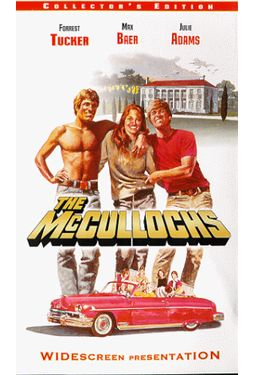 The McCullochs (Widescreen)