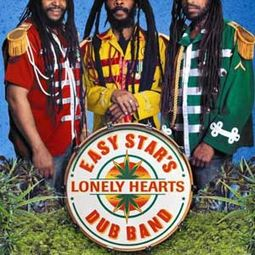Easy Star's Lonely Hearts Dub Band (Bonus 7""