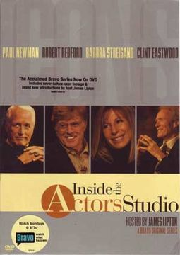 Inside the Actors Studio - Icons (Paul Newman /