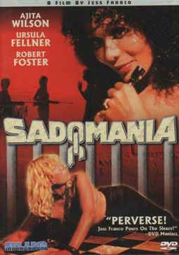 Sadomania (Definitive Uncut Edition)