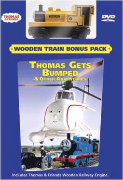 Thomas & Friends - Thomas Gets Bumped (Limited