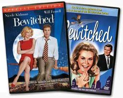 Bewitched (2005) (Widescreen) (Includes Bonus DVD