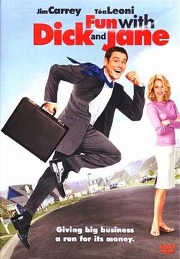 Fun with Dick and Jane (2005) (Widescreen & Full