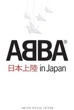 Abba - Abba in Japan (Limited Special Edition)