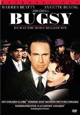 Bugsy (Extended Cut) (2-DVD)
