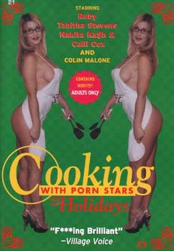 Cooking With Porn Stars 7