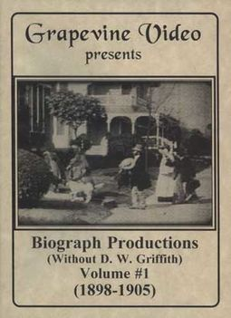 Biograph Productions (Without D.W. Griffith),
