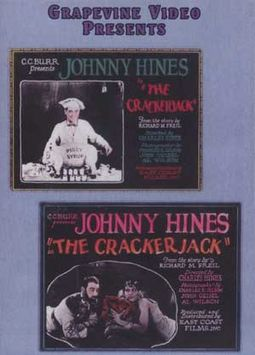 The Crackerjack (Silent)