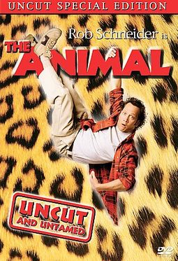 The Animal (Uncut Special Edition)