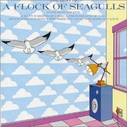 The Best of A Flock of Seagulls [Jive]