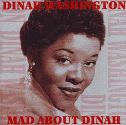 Mad About Dinah