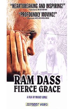 Ram Dass - Fierce Grace
